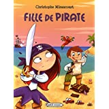 Fille de piratepar Christophe Miraucourt