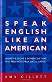 Speak English Like an American (Book &amp; Audio CD set)