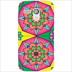 Motorola Moto G Back Cover - Amazing Designer Cases
