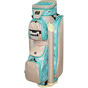 Rj Sports Ladies Laci Cart Bag