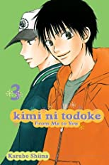 Kimi ni Todoke: From Me to You, Volume 3