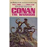 img - for Conan the Warrior book / textbook / text book