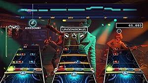 Rock Band 4 Wireless Guitar Bundle - PlayStation 4