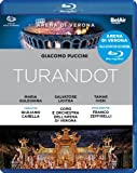 Turandot [Blu-ray] [Import]