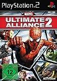 echange, troc Marvel: Ultimate Alliance 2 [import allemand]