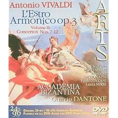 L'Estro Armonico Op 3 2
