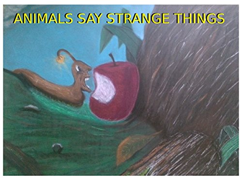 Animals Say Strange Things - Season 1