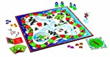 51BKyJHKuvL. SL160  Charlie Brown Christmas Board Game
