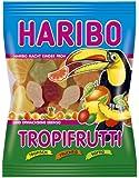 Haribo Tropifrutti, 6er Pack (6 x 200 g Beutel)
