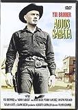 Adiós, Sabata  DVD 1971 Indio Black, sai che ti dico: Sei un gran figlio di...