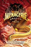 img - for The Menagerie #2: Dragon on Trial book / textbook / text book