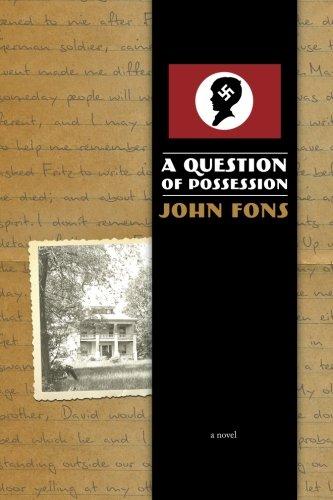 A Question Of Possession - A Novel