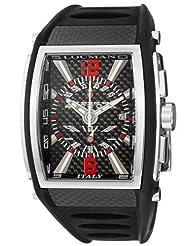 Locman Sport Tremila Chronograph Men's Quartz Watch 260CRBC