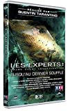 Les Experts - Epilogue saison 5 : Grave Danger (dvd)