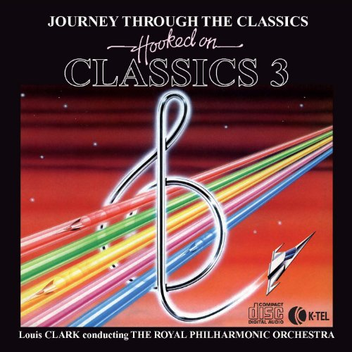 Hooked On Classics 3 (Hooked On Classics compare prices)