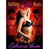 Anything She Wantsby Sabrina Vance