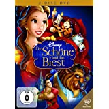 Die Schne und das Biest (Diamond Edition, 2 Discs)von &#34;Gabrielle-Suzanne de...&#34;
