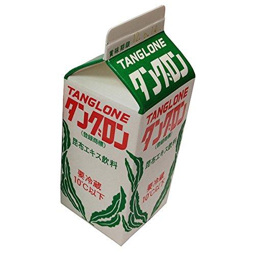 天然酵素保健飲料 タングロン(90ml×4本)6パックセット