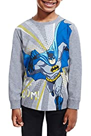 Cotton Rich Batman� T-Zhirt [T88-1561C-Z]