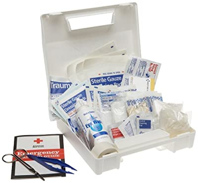 First Aid Only 25 Person Bulk First Aid Kit from First Aid Only