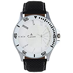 CAMERII Analogue White Mens Watch - WM52