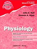 img - for Physiology (Rypins' Intensive Reviews) by John E. Hall (1997-10-01) book / textbook / text book