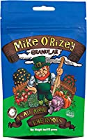 Plant Revolution Mike O'Rizey Granular S...