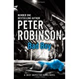 Bad Boy (Inspector Banks Mystery)by Peter Robinson