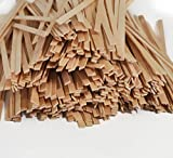 Wood Coffee Stirrers - 1000 Count