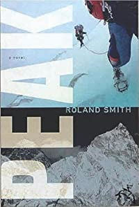Peak by Roland Smith ebook deal