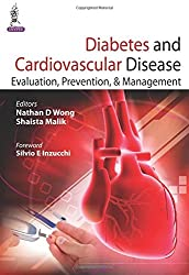 Diabetes and Cardiovascular Disease Evaluation, Prevention & Management