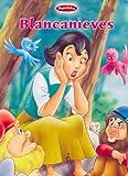 Blancanieves (Spanish Edition)