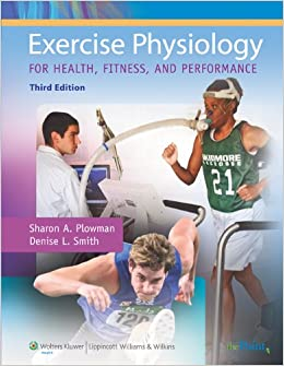 Exercise Physiology popular university