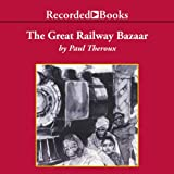 img - for Great Railway Bazaar book / textbook / text book