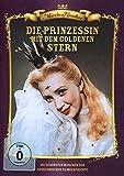 DVD Cover 'Die Prinzessin mit dem goldenen Stern