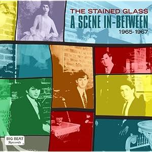 A Scene in-Between 1965-67