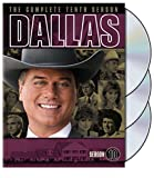 Dallas: Season 10 (DVD)