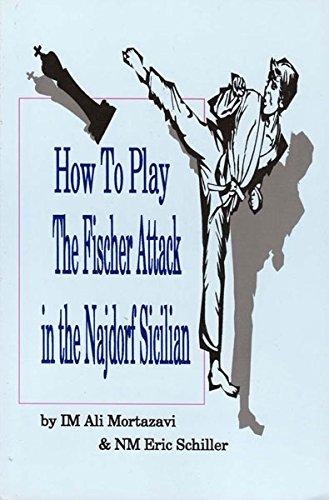 The Fischer Attack in the Najdorf