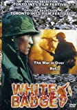 echange, troc White Badge [Import USA Zone 1]