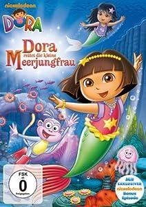 Dora - Dora rettet die kleine Meerjungfrau