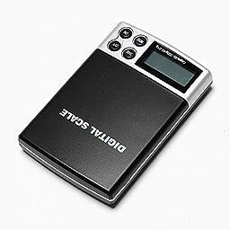 Jewelry Digital Weigh Balance Scale High Quality 200g x 0.01g Mini Electronic Digital Scale