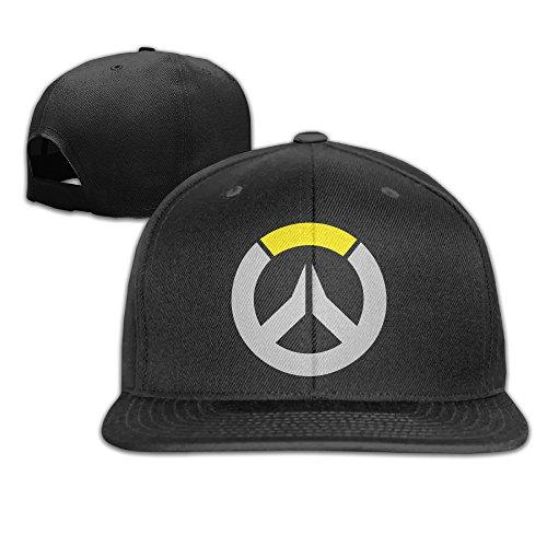 teenmax-casquette-de-baseball-homme-noir-taille-unique