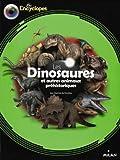 Les Dinosaures et autres animaux préhistoriques NE