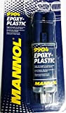 PLASTIC Repair Fix Glue Very Strong Great FOR BODY MOULDINGS Panels Car Bumpers