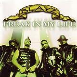 echange, troc Blayz - Freak in My Life