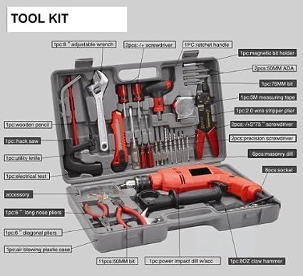 Neutronext-NXT-K132-Tool-Kit-(100-Pc)