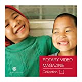 Rotary Video Magazine, Collection 1