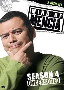 Mind of Mencia - Uncensored Season Four