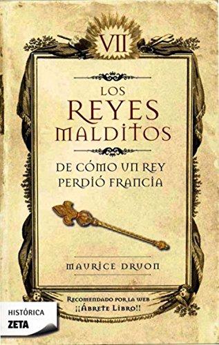 LOS REYES MALDITOS VII