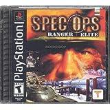 Spec Ops: Ranger Elite - PlayStation